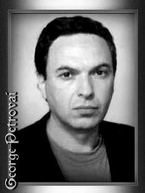 George Petrovai